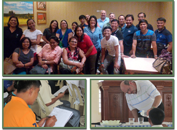 Ministries in the Philippines